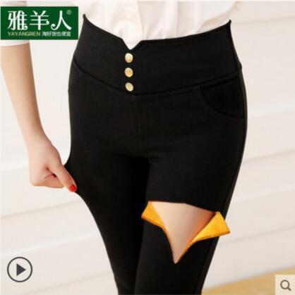 加绒加厚打底裤外穿长裤女士高腰紧身.jpg